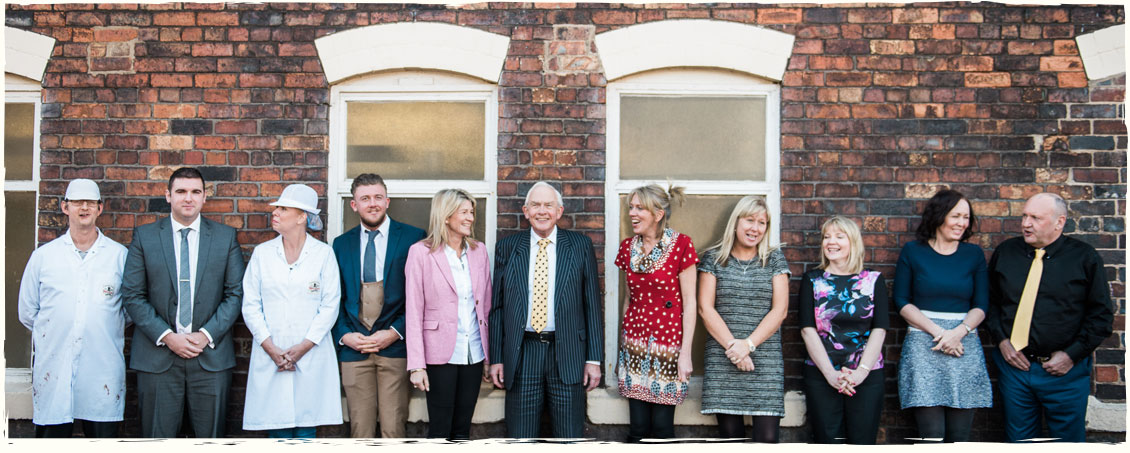 Walker's Nonsuch family team