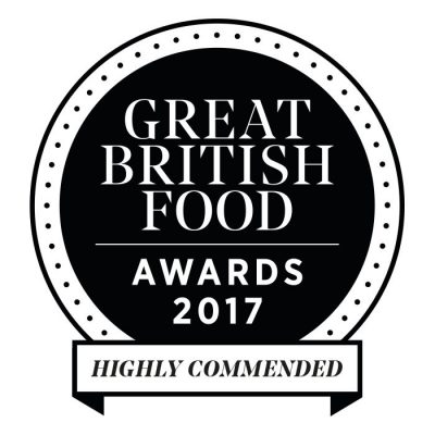 GBF Awards 2017 Highly Commended